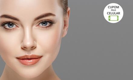 WS Clínica de Estética – Setor Sudoeste: limpeza de pele, peeling de diamante, máscara clareadora, extração e mais