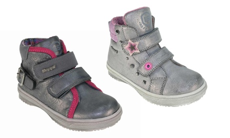 Zapatillas casuales Beppi para niñas Oferta en Groupon