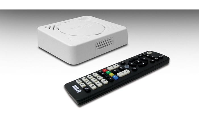 RCA WiFi Streaming Media Player: RCA WiFi Streaming Media Player. Free Shipping and Returns.