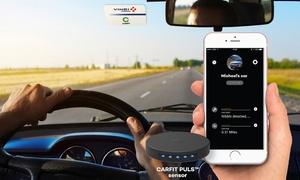 VINCI Autoroutes: 1 an d'accès à la formule Temps Libre de VINCI Autoroutes avec le CARFIT PULS à 27€ (50% de réduction)