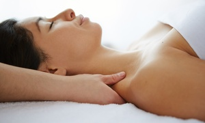 Pollack Clinic: One or Two 60-Minute Therapeutic Massage Sessions at Pollack Clinic (Up to 69% Off)