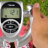 Digital Handheld BMI Monitor and Body Fat Analyzer
