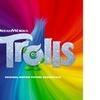 Trolls: Original Motion Picture Soundtrack LP