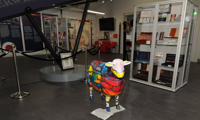The Derwent Pencil Museum - From £10 - Keswick   Groupon