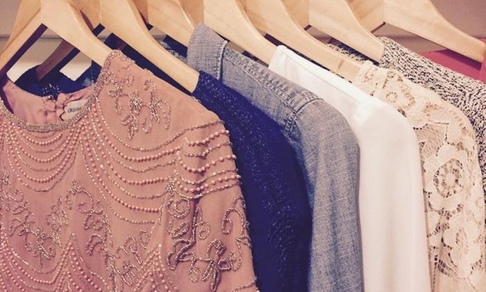 Fresh Take Fashion - San Francisco: Two-Hour Wardrobe Consultation from Fresh Take Fashion (45% Off)