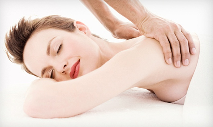 Advanced Massage - Grand Chute: $29 for a One-Hour Swedish Massage at Advanced Massage ($60 Value)