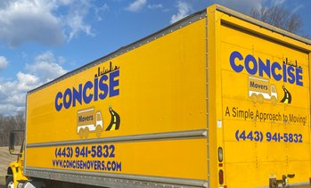 Up to 39% Off on Moving Services at Concise Movers