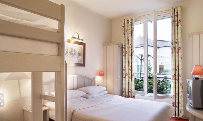 Disneyland Paris Hotel Camere : Explorers at disneyland parís reserva del hotel in travel