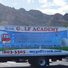 Up to 60% Off Private Golf Lessons