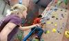Up to 36% Off Indoor Rock Climbing