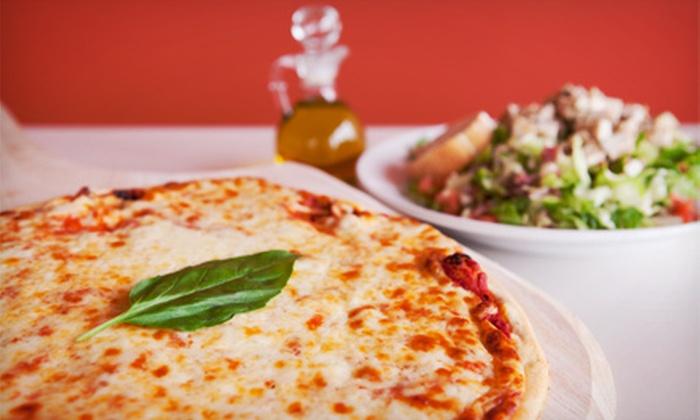 Bella Nonna Gourmet Pizza - Boca Bay Colony: $10 for $20 Worth of Italian Cuisine at Bella Nonna Gourmet Pizza