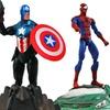 Diamond Select Toys Marvel Comics Action Figures