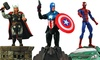 Diamond Select Toys Marvel Comics Action Figures: Diamond Select Toys Marvel Comics Action Figures