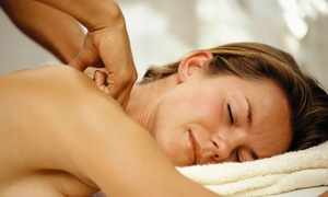 Life Essence Natural Therapies: From $39 for a One-Hour Acupressure Massage at Life Essence Natural Therapies