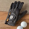 Up to 52% Off Personalized Leather Golf Glove from Qualtry