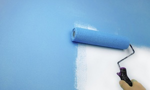 Pro Builders of KC: $50 for $100 Worth of Painting Services — Pro Builders Of Kc