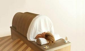 Sauna japonais avec bilan minceur Bouc-Bel-Air