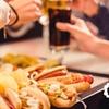 100 Montaditos, Tapas spagnole e cerveza