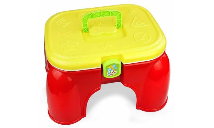 Sgabelli e seggioline per bambini groupon goods