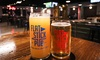 Up to 44% Off Packages at Flatstick Pub (21+)