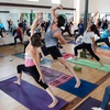 Up to 68% Off at Evolation Yoga Buffalo