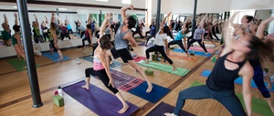 Up to 68% Off at Evolation Yoga Buffalo at Evolation, plus 6.0% Cash Back from Ebates.
