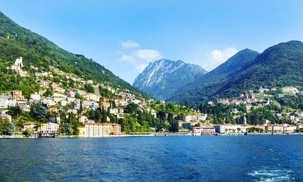 ✈ Lake Garda: 2, 3 or 4 Nights with Breakfast and Flights at Garda Family House or Al Maso Hotel*
