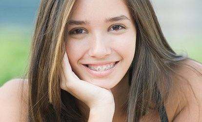 $39 for $1,500 Value Towards Complete Invisalign or Braces Package at Orthodontic Experts