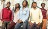 Raging Fyah –Up to 62% Off Reggae Concert