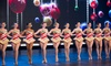 The Radio City Rockettes – Up to 34% Off Christmas Spectacular