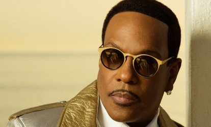 Charlie Wilson with Avery Sunshine on July 25 at 7:30 p.m.