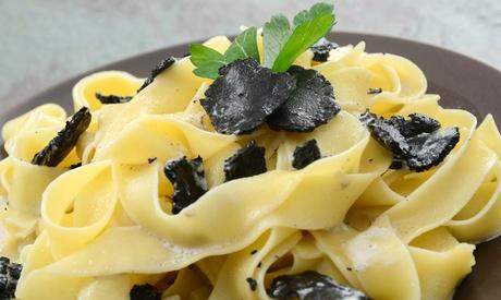 Herbstliches 3-Gänge-Trüffel-Menü für 2 oder 4 Personen in der Pizzeria Da Severino (bis zu 38% sparen*)