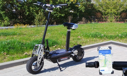 Viron Electric Scooter
