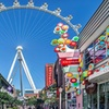 Up to 20% Off The LINQ Zipline Experience at Fly LINQ
