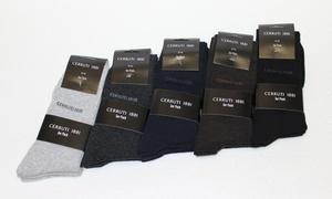 15 Pairs of Cerruti Socks