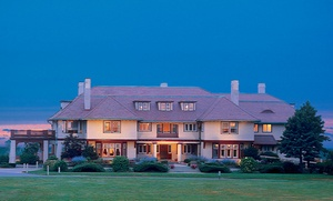 Family Resort on Cape Cod at The Villages at Ocean Edge, plus 9.0% Cash Back from Ebates.