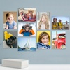 Up to 92% Off Custom Canvas Prints from Collage.com