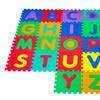 26-Piece Foam Floor Alphabet Puzzles Mat For Kids