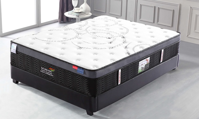 top-rated-deal-icon         Top Rated Deal                                                                                                                                                                                                                                                                                                                                                                                                                       Saturn Double or King-Size 4500-Pocket Pillow-Top Mattress
