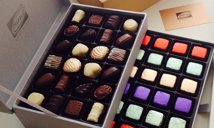 Bind Chocolate - Cliffside Park: $16 for $30 Worth of Chocolate/ Confection/ candy at Bind Chocolate