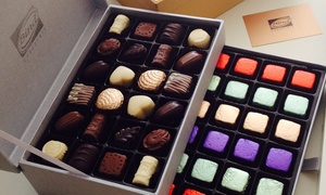 Bind Chocolate: $16 for $30 Worth of Chocolate/ Confection/ candy at Bind Chocolate