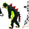 Cosplay Bodysuit Animal Pajama