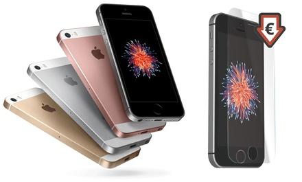 Vente Flash:Apple iPhone 5/5S reconditionné avec Protection en verre Trempé offerte, Garanti 1 an, livraison offerte