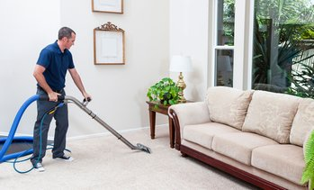 Up to 40% Off Cleaning from R&A Professional House Cleaners