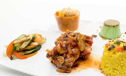 2-Hour French Summer/Italian Cooking Class for 1 ($30) or 2 ($58) @Paris International Cooking School (Up to $140 Value)