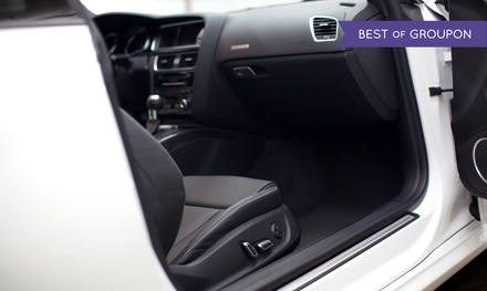 interior exterior auto detailing neat freak hand car and truck wash groupon. Black Bedroom Furniture Sets. Home Design Ideas