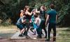 10-20 bootcamplessen in Het Gooi