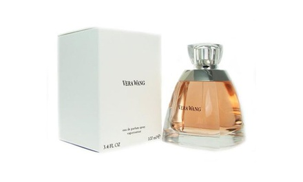 One or Two Vera Wang for Women Eau de Parfum 100ml Sprays