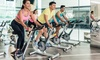 Up to 91% Off Fitness Training Sessions at Gold's Gym of Islip