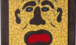 KG Mosaique: Une journée de stage d'initiation à la mosaïque d'art à 79,99 € au lieu de 115 €à l'atelier KG Mosaique